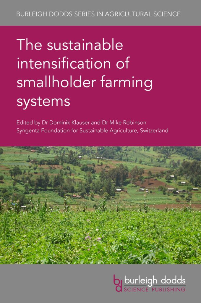 New book reviews current support for smallholder farmers