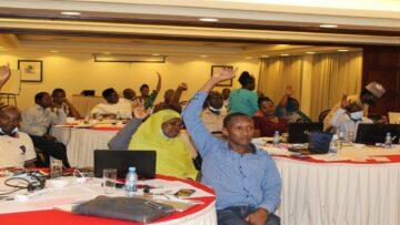 AKILIMO Nigeria and AKILIMO Tanzania bring ACAI partners together