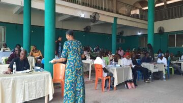 PIND, BASICS-II, and KOLPING train 69 Commercial Seed Entrepreneurs in the Niger Delta